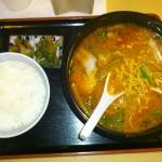 味噌と小ライス2012/10/20