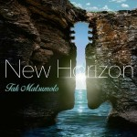 松本孝弘「New Horizon」を買った。