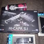 HAICAPA 5.1