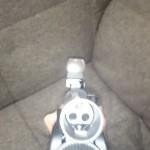 Nitro.Voタイプ リフレックス クアトロダットサイト レティクル4種 レッド/グリーン