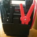 メルテック ポータブル電源 エンジンスターター SG-6000