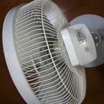 三菱電機 扇風機 R30J-MU-W