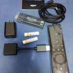 Fire TV Stick 付属品